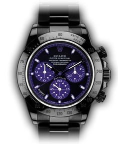 BWD X ASPREY – ROLEX DAYTONA  POA SORRY BUT THIS WATCH HAS SOLD OUT
