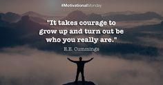 #MotivationalMonday - #MotivationalQuotes