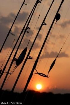 The Best Bass Fishing Poles, LOVE TO TAKE THESE KIND OF PICTURES ;)