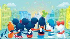February 2017 Disneyland Resort Merchandise Events | Disney Parks Blog