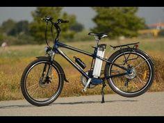 VTT électrique, vélo à assistance électrique, vélo électrique : Tomybike