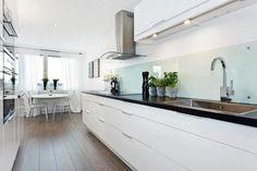 Acabados elegantes - Estilo nórdico   Blog decoración   Muebles diseño   Interiores   Recetas - Delikatissen
