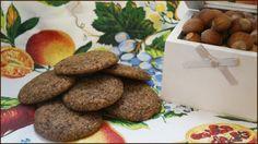 Biscotti alle nocciole vegan e glutenfree - Ricette di non solo pasticci