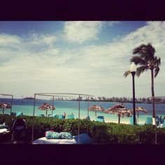 Bahamas- this is my backyard for the next 9 days!!
