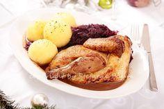 Blogpost auf Mama wann gibts essen???  Weihnachtsessen klassisch