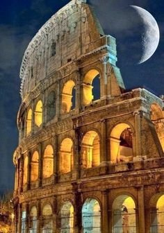 Rome, The Best Honeymoon Places