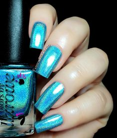 Colors by Llarowe Summer Collection 2014 The Holos - Chillin' In Paradise