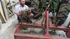 Tractor Accessories, Tractors, Blade, Simple, Llamas
