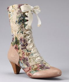 Rock these vintage boots!