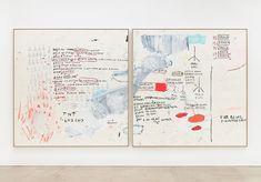 Jean-Michel Basquiat At Nahmad Contemporary | ARTnews