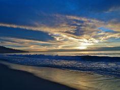 Blue Angel~  South Bay, Ca.  Photo: Randy Ruby