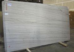 White Macaubus (Granite)