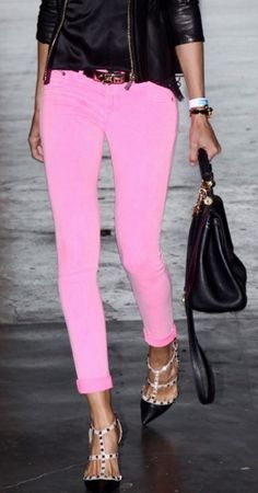 love these skinnies