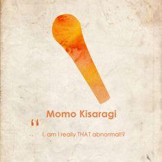 Kagerou Project Momo Kisaragi