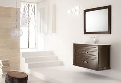 Eban Abate Ceramiche Bath Design, Drawers, Elegant, Collection, Home, Classy, Restroom Design, Set Of Drawers, Ad Home