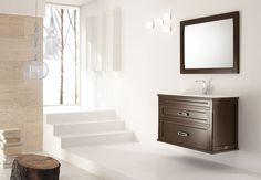 Ambra Collection  | italian bath design eban | #ioscelgoeban