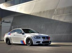 BMW 3 Coupe (E92) 11-2011 von a-workx - Bild 649239