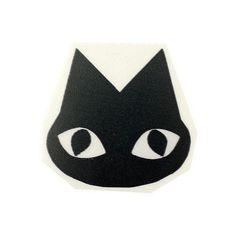 #cat #illustration #black #white