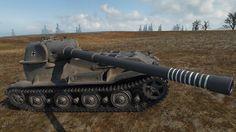 World of Tanks Pz Kpfw VII | 11.603 DMG | 1.409 EXP - Erlenberg