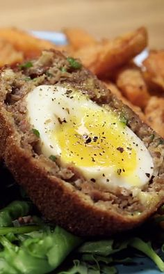 How to make a Scotch Egg