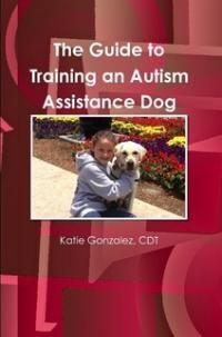 Service Dog Training Books