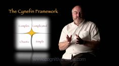 The Cynefin Framework. Dave Snowden explains how the appropriate approach for dealing with complex problems is 'Probe-Sense-Respond', which basically is another way of saying, 'Learn and Pivot'.