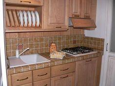 Cucine in muratura  (Foto 3/43) | PourFemme