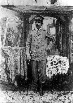 General Juan Cailles, leading insurgent officer, Laguna, 1899-1901 Filipino, Emilio Aguinaldo, Philippine Army, President Of The Philippines, Filipiniana, Age Of Empires, Cultural Studies, Freedom Fighters, American War
