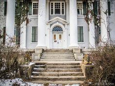 Mason's Estate by tmdtheue, via Flickr