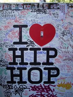 "Hip hop is a real chemistry of words and emotions, not just how many times you can say ""ass"" in the same sentence."
