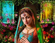 Indie by roserika on DeviantArt