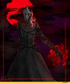 Yuria of Londor,DSIII персонажи,Dark Souls 3,Dark Souls,фэндомы