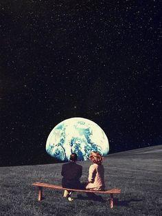 Science Discover 59 Ideas trippy art illustration posts for 2019 Pop Art Psychedelic Art Inspiration Art Art Inspo Art And Illustration Art Du Collage Dada Collage Art Collages Fantasy Kunst Art Du Collage, Surreal Collage, Surreal Art, Dada Collage, Art Collages, Art Vintage, Vintage Art Prints, Retro Art, Art And Illustration