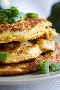 chicken egg foo young close