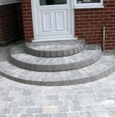 Surfaces - Abbey Driveways