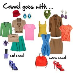 Camel, Imogen Lamport, Wardrobe Therapy, Inside out Style Blog, Bespoke Image
