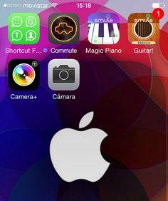 Review de Camera+, una Fantástica App para Hacer Fotos