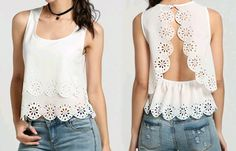 Design Your Own Clothes, Western Tops, Sexy Outfits, Everyday Fashion, Blouses For Women, Boho Chic, Camisole Top, Style Inspiration, Womens Fashion