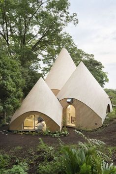 Discover some mind blowing designs for modern Japanese homes. These top 30 architectural masterpieces will inspire you to visit these inspirations in Japan.