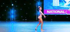 Sophia Frilot Dance Ballet, Dance Art, Dance Tips, Dance Moves, Dance Photos, Dance Pictures, Color Guard Costumes, Dance Technique, Amazing Gymnastics
