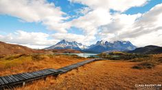 ★★★★★ Explora Patagonia - All Inclusive, Torres del Paine, Chile Patagonia Hotel, Chile Tours, Resort All Inclusive, Us Travel, Beautiful World, Adventure Travel, Trip Advisor, Places To Go, Travel Photography