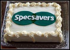 Specsavers Cake - LeivinLiina - Vuodatus.net