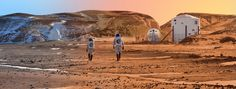 According to statements from a former NASA employee, there were secret manned mission to Mars over 20 years ago. According to the women who has been nicknamed 'Jackie', she and...