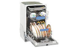 Lave vaisselle encastrable Bosch SPV58M10EU FULL