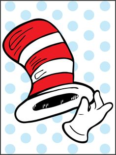 Dr Seuss Printables With The Cat In Hat