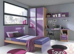 www.gruposur.com Decoración Morada
