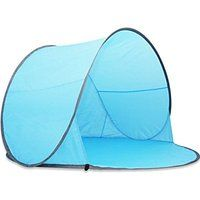 Cheap price Portable Pop-up Sun/wind Shelter Uv Tent Uv Protection 1-2 Persons…