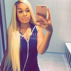 Cheap 26 Inch Brazilian Hair Long Blonde Wigs Real Human Hair
