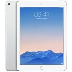 Tablet - IPad Air 2 16GB WiFi