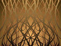 "One way to make ""art nouveau"" style desktop wallpaper | Scary Reasoner"